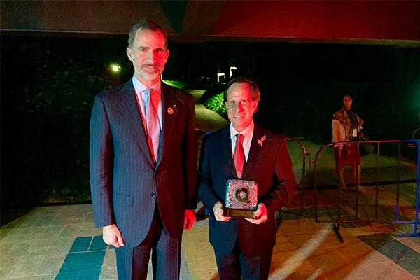 Premio Fundibeq