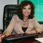 Manuela Piqueras <span>Dir. Gen. Planificación Ayto de Alcobendas</span>